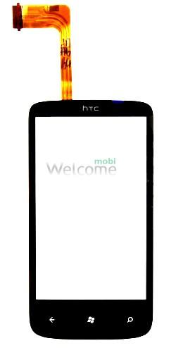 Сенсор HTC T8698 Mozart orig