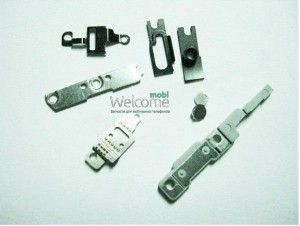 Iphone4G small part set (7шт)