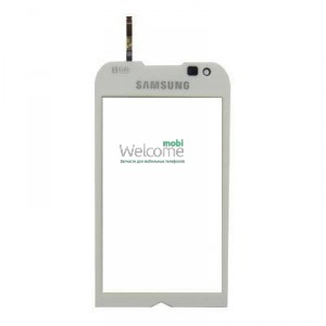 Сенсор Samsung I8000 white high copy
