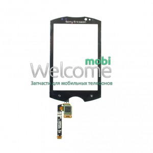 Сенсор Sony Ericsson WT19i black orig