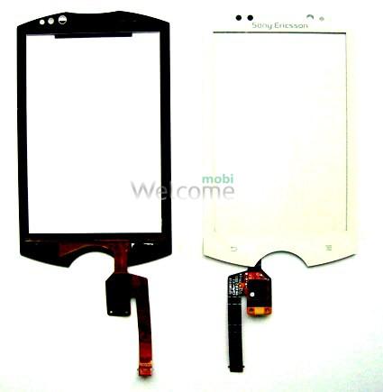 Сенсор Sony Ericsson WT19i white orig