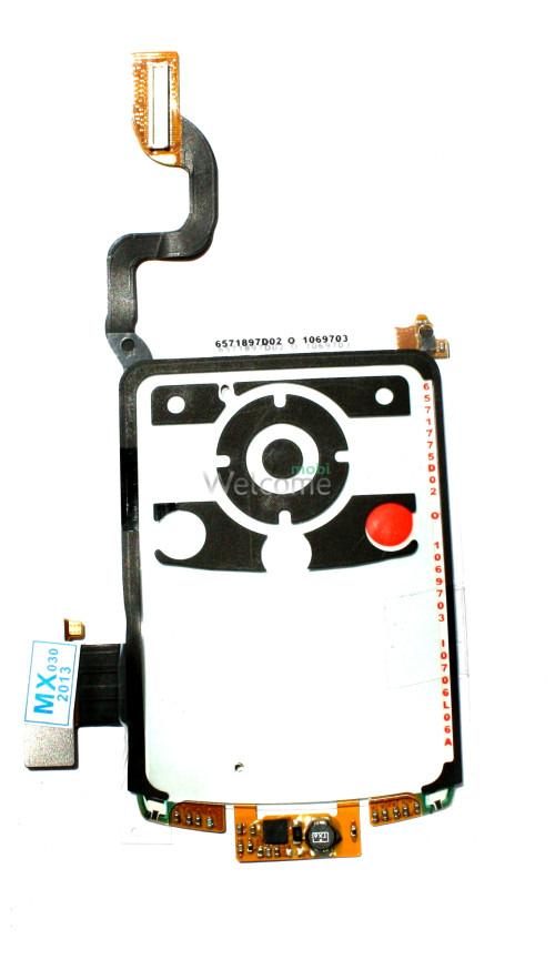 Шлейф Motorola RAZR V6 orig