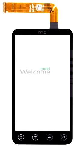 Сенсор HTC X515m,EVO 3D,G17 orig