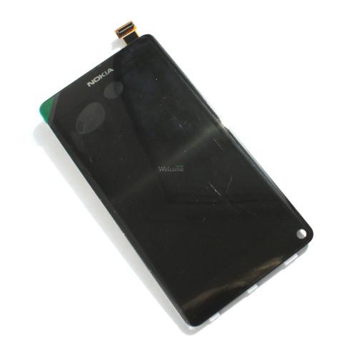Сенсор Nokia N9 (с дисплеем) orig (смотри в папке Дисплей)