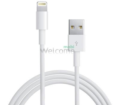 USB кабель iPhone 5,6 orig