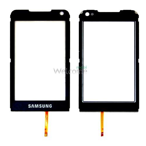 Сенсор Samsung i900 black orig