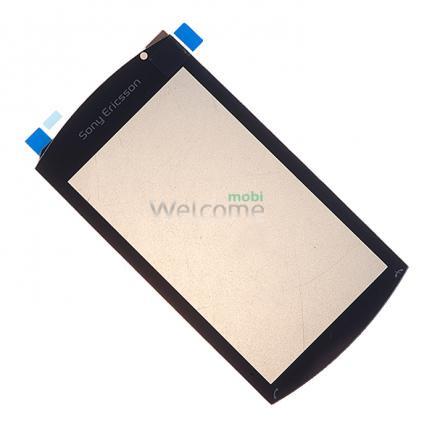 Сенсор Sony Ericsson U5i Vivaz Cosmic high copy