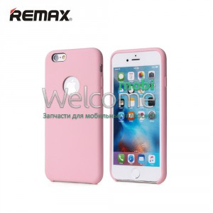 Чехол Remax Kellen iPhone 7 пластик pink