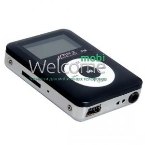 MP3 плеер +LCD ( FM радио) black
