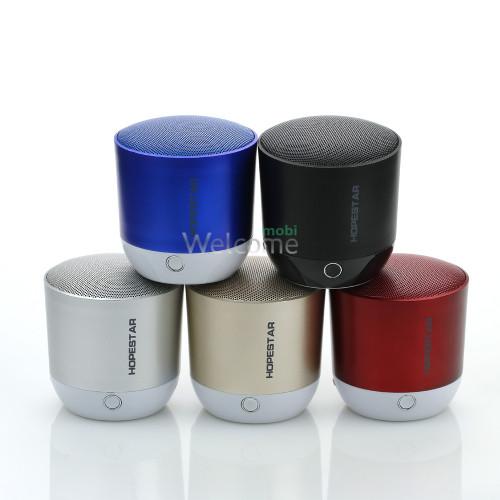 Колонка,mini speaker H9 bluetooth gold
