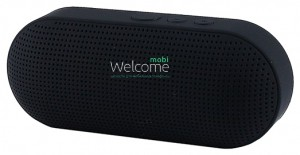 Колонка,mini speaker HDY-028 bluetooth black