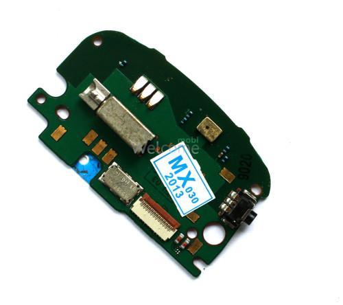 Keypad module Nokia 6710n down