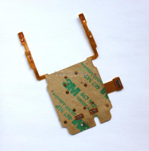 Keypad module Nokia 6730