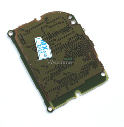 Keypad module Nokia 7610