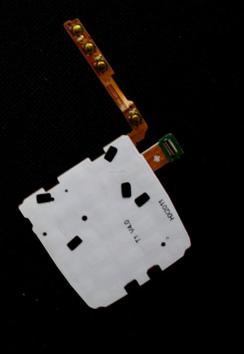 Keypad module Nokia E55