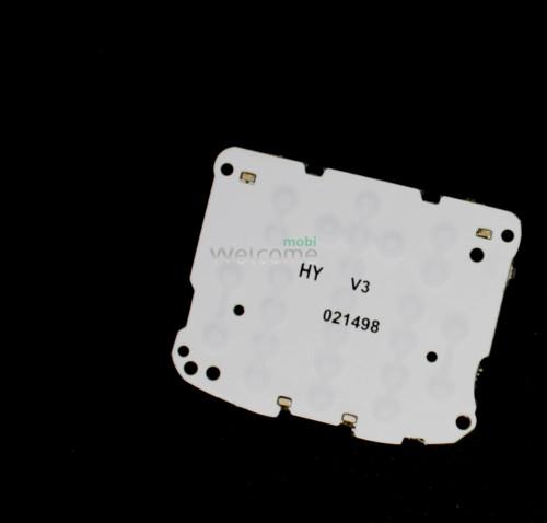 Keypad module Nokia N70