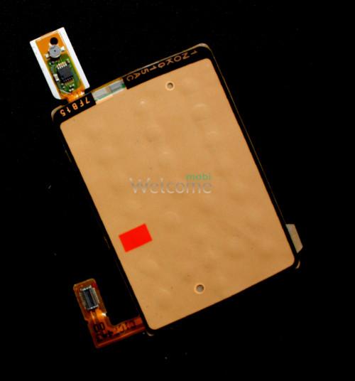 Keypad module Nokia N76