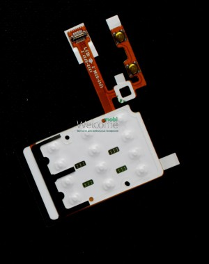 Keypad module Sony Ericsson C903 digital board