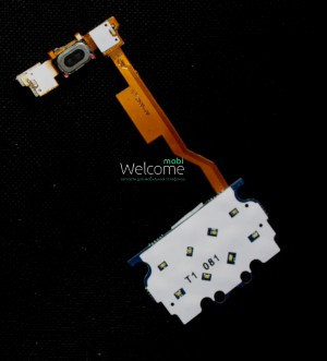 Keypad module Sony Ericsson F305 Up