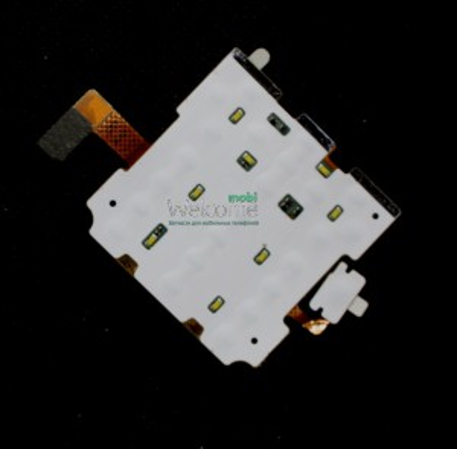 Keypad module Sony Ericsson G502