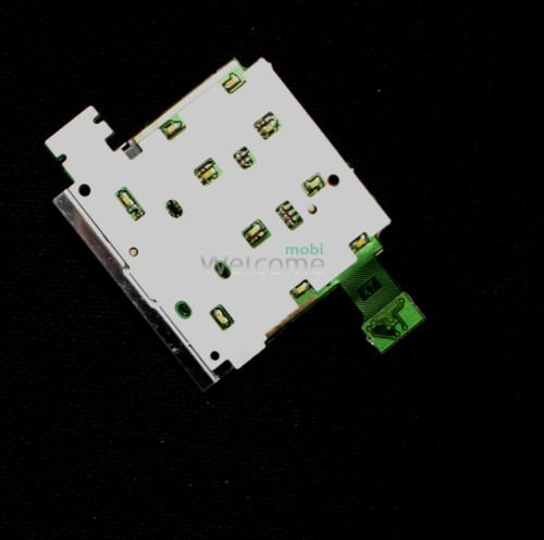 Keypad module Sony Ericsson K660