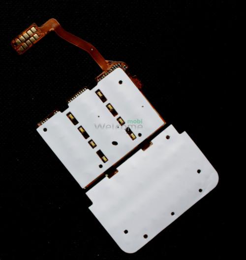 Keypad module Sony Ericsson P910