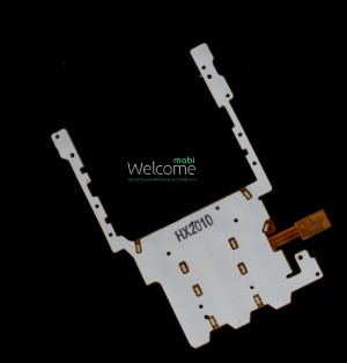 Keypad module Sony Ericsson S302,W302