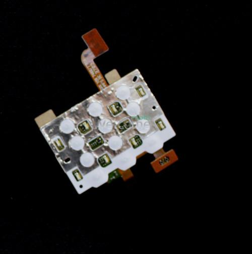 Keypad module Sony Ericsson S500,W580