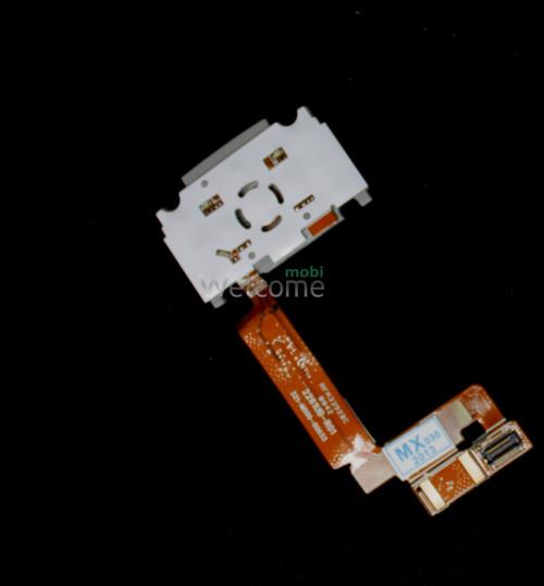 Keypad module Sony Ericsson T303 Up