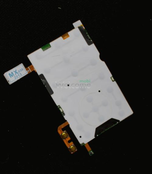 Keypad module Sony Ericsson T707