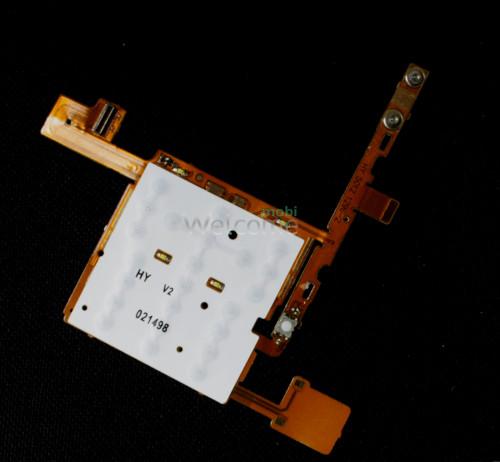 Keypad module Sony Ericsson U10