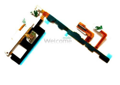 Keypad module Sony Ericsson U5 function board