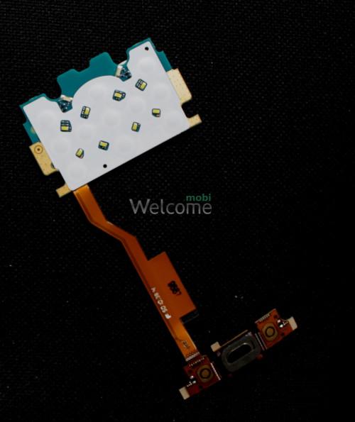 Keypad module Sony Ericsson W395 Up