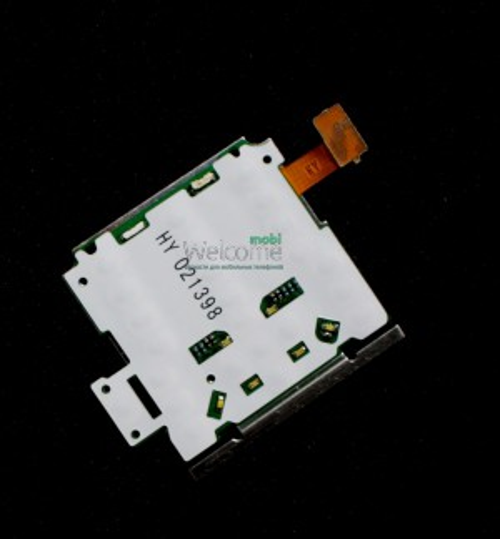 Keypad module Sony Ericsson W660
