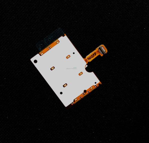 Keypad module Sony Ericsson W705,G705,W715 down