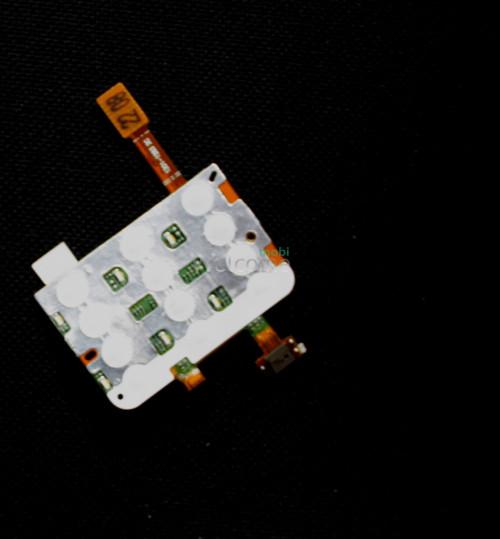 Keypad module Sony Ericsson W760 down