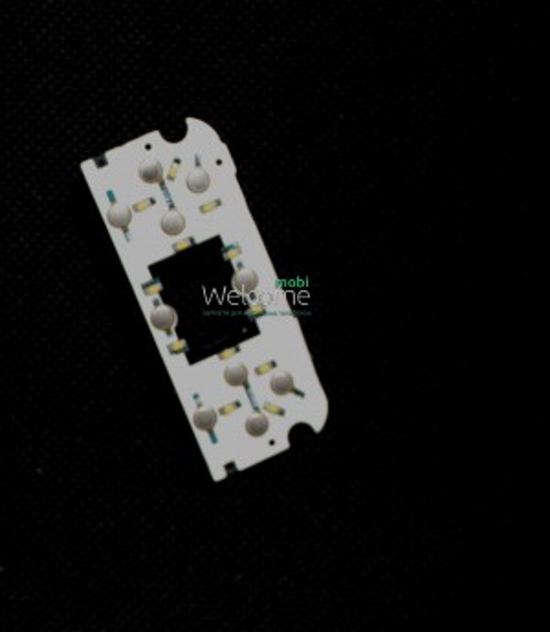 Keypad module Sony Ericsson X1 Up