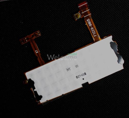 Keypad module Sony Ericsson X10 mini pro (U20), digital board