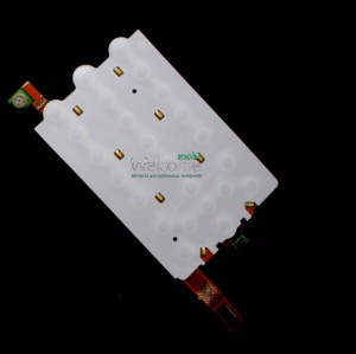 Keypad module Sony Ericsson Z555