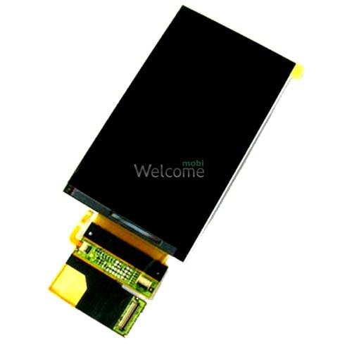 Дисплей HTC T8282,Aser s200 orig