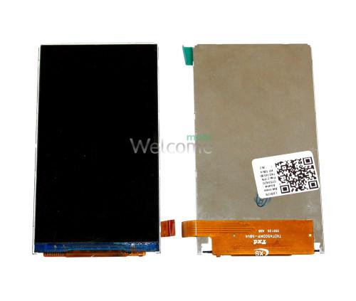 Дисплей Alcatel OT5042D Pop 2 P,N TXDT450DKP-58V4
