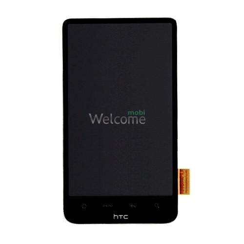 Сенсор HTC A9191 Desire HD,G10,T9191 Desire HD  (с дисплеем) orig