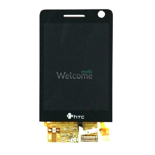 Сенсор HTC T7272 Touch Pro (с дисплеем) orig