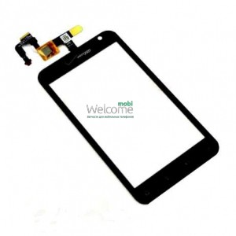 Сенсор HTC S510b Rhyme,G20 orig
