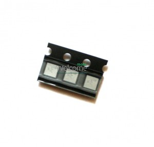 Микросхема EMIF09-SD01F3,4129299 24pin Nokia 5800,N800,N810,N82,N95 2Gb,N96