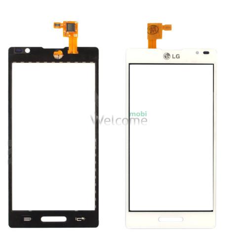 Сенсор LG P760 Optimus L9,P765 Optimus L9,P768 white orig