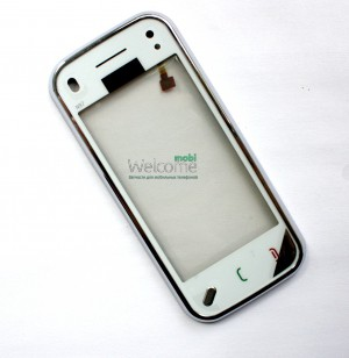 Сенсор Nokia N97 mini white high copy