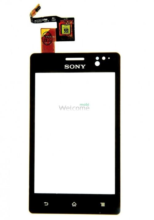 Сенсор Sony ST27i Xperia Go orig