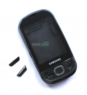 Корпус Samsung i5500 Galaxy 550 Corby black high copy