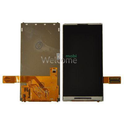 Дисплей Samsung B7300 Omnia Lite orig (rev 0.1)